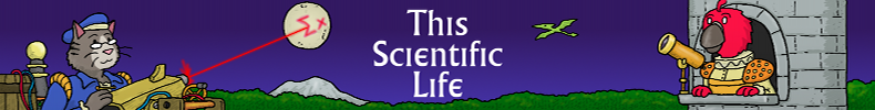 This Scientific Life